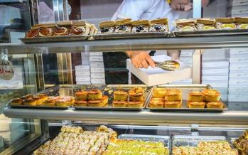 قیمت شیرینی با جعبه,اخبار اقتصادی,خبرهای اقتصادی,اصناف و قیمت
