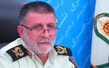 سردار خلیل واعظی,اخبار اجتماعی,خبرهای اجتماعی,حقوقی انتظامی