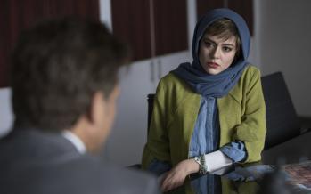 ماهور الوند در سریال نهنگ آبی,اخبار فیلم و سینما,خبرهای فیلم و سینما,سینمای ایران