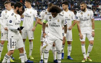 تیم فوتبال رئال مادرید,اخبار فوتبال,خبرهای فوتبال,لیگ قهرمانان اروپا