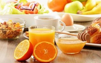 وعده صبحانه,اخبار پزشکی,خبرهای پزشکی,تازه های پزشکی