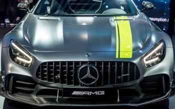 تصاویر نمایشگاه خودرو لس آنجلس ۲۰۱۸,تصاویر جذابترین محصولات خودروسازان,عکس های خودرو های لوکس