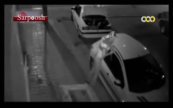 فیلم/ توصیههای یک دزد برای امنیت بیشتر خودروها