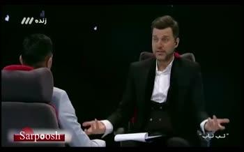 فیلم/ علاقه علی علیپور در نوجوانی به استقلال!