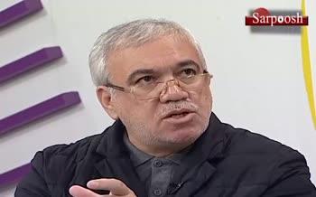 فیلم/ صحبتهای تند فتح الله زاده و عابدینی خطاب به دولت