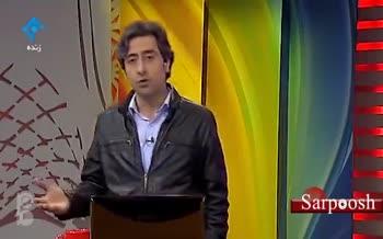 فیلم/ تیکه مجری تلویزیون به افزایش قیمت تلفن همراه