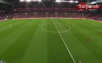 فیلم/ خلاصه دیدار لیورپول 3-1 منچستریونایتد (لیگ برتر انگلیس)