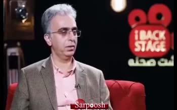 رضا رفیع: در شان من نیست فیلم های گلزار را ببینم