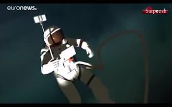 ویدئو/ سفر تفریحی به فضا چگونه خواهد بود؟