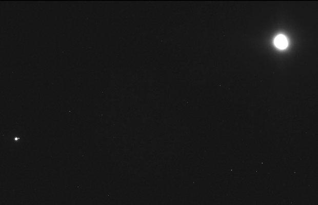 کاوشگر فضایی,اخبار علمی,خبرهای علمی,نجوم و فضا