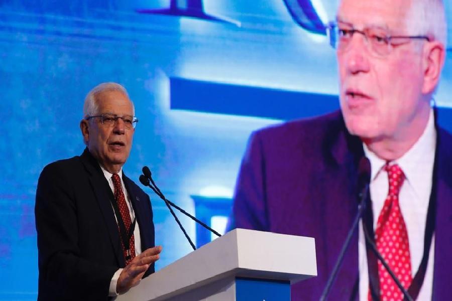 پائیس و لا وانگواردیا,اخبار سیاسی,خبرهای سیاسی,سیاست خارجی