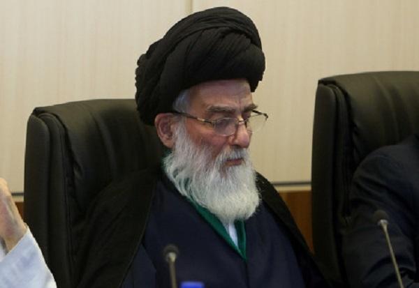 «آیت الله هاشمی شاهرودی» رئیس مجمع تشخیص مصلحت نظام درگذشت