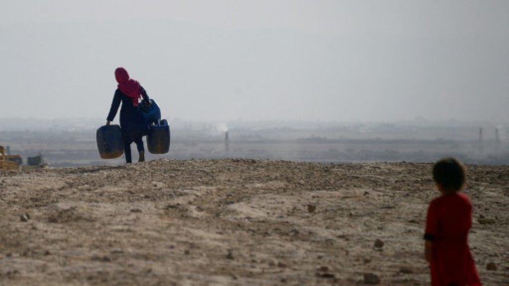 AFP: بازگشت مهاجران افغان از ایران رکورد زد