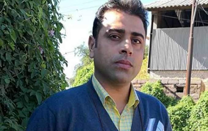 وکیل اسماعیل بخشی: موکلم برای تکذیب شکنجه خود تحت فشار قرار گرفته است