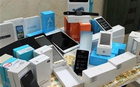 گوشی های وارداتی,اخبار دیجیتال,خبرهای دیجیتال,موبایل و تبلت