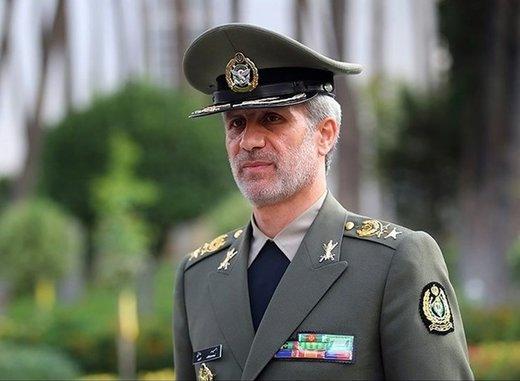 امیر حاتمی,اخبار سیاسی,خبرهای سیاسی,دفاع و امنیت