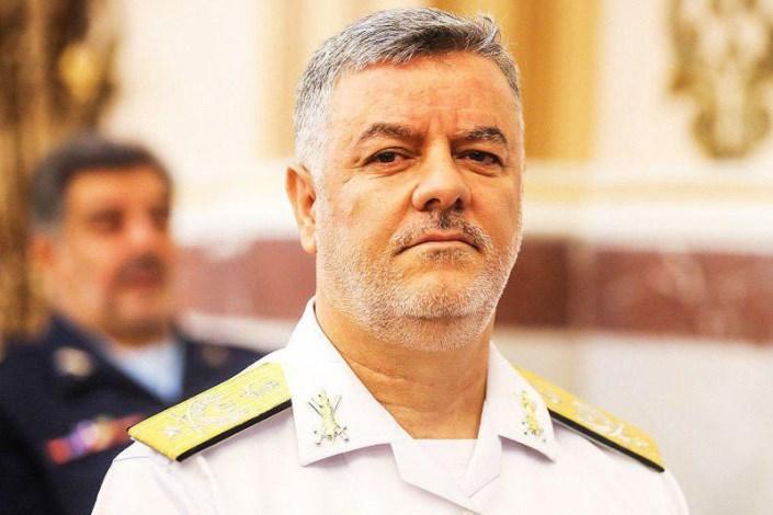 الحاق زیردریایی فاتح به ناوگان نیروی دریایی ارتش در ۹ بهمن