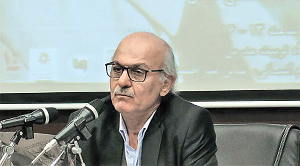هاشم آقاجری,اخبار سیاسی,خبرهای سیاسی,تحلیل سیاسی