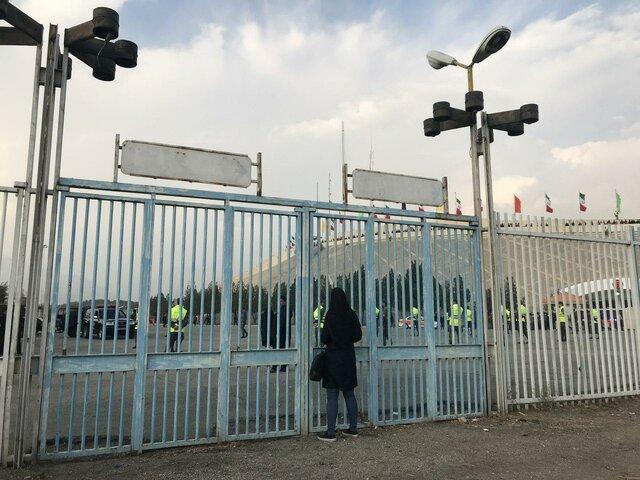 چراغ سبز شورای عالی انقلاب فرهنگی نسبت به حل موضوع حضور بانوان در ورزشگاهها