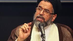 سید محمود علوی