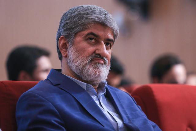 مطهری خطاب به وزیر اطلاعات: درباره اسماعیل بخشی روشنگری کنید