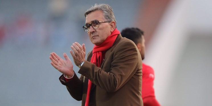 برانکو : دلیلی ندارد تیم ملی ایران به فینال جام ملتها نرسد/ دیگر به طارمی فکر نمیکنم