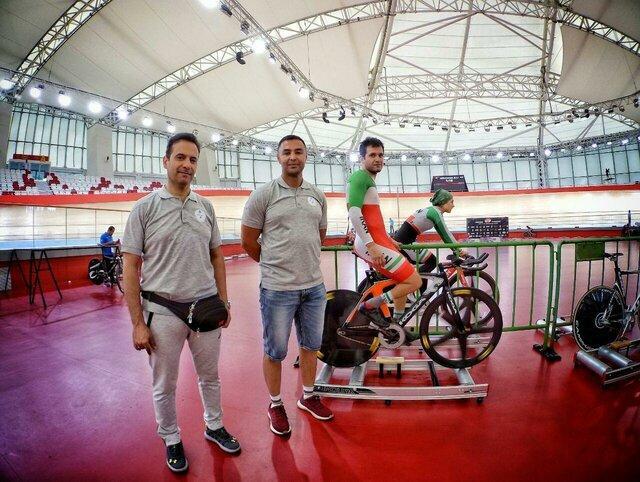 قهرمانان دوچرخه سواری,اخبار ورزشی,خبرهای ورزشی,ورزش