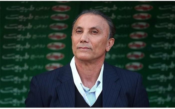 حمید درخشان,اخبار فوتبال,خبرهای فوتبال,فوتبال ملی