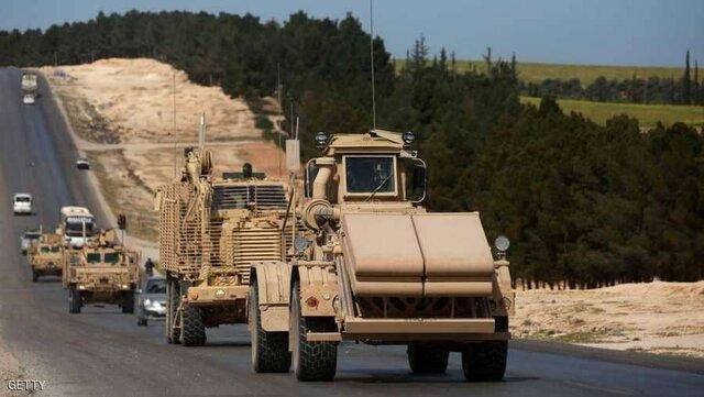 خروج آمریکا از سوریه,اخبار سیاسی,خبرهای سیاسی,خاورمیانه