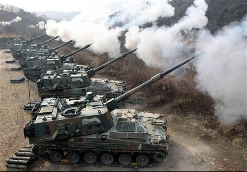 تجهیزات نظامی کره جنوبی,اخبار سیاسی,خبرهای سیاسی,دفاع و امنیت