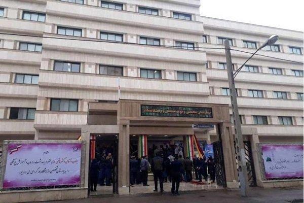 افتتاح نمایشی بیمارستان مادر مشهد,اخبار پزشکی,خبرهای پزشکی,بهداشت