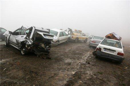 سانحه رانندگی در جاده هراز,اخبار اقتصادی,خبرهای اقتصادی,مسکن و عمران