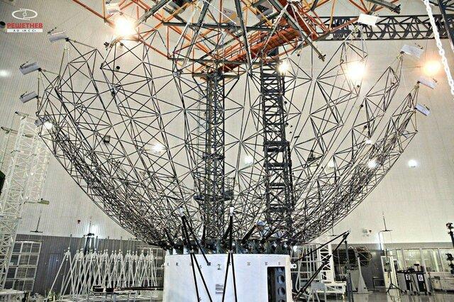 تلسکوپ رادیوآسترون,اخبار علمی,خبرهای علمی,نجوم و فضا