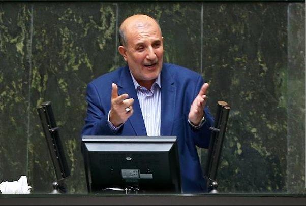 عزیز اکبریان,اخبار سیاسی,خبرهای سیاسی,مجلس