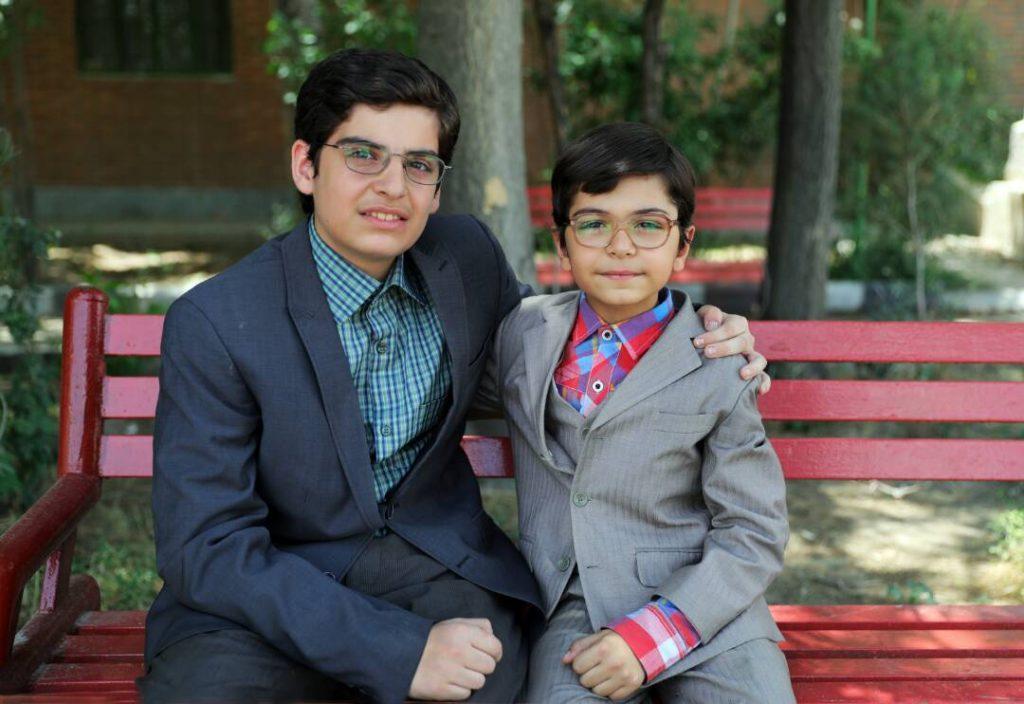 سریال بچه مهندس,اخبار صدا وسیما,خبرهای صدا وسیما,رادیو و تلویزیون