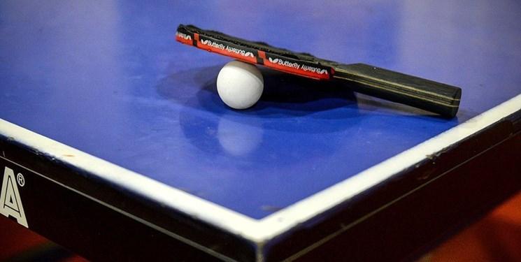 تنیس روی میز,اخبار ورزشی,خبرهای ورزشی,ورزش