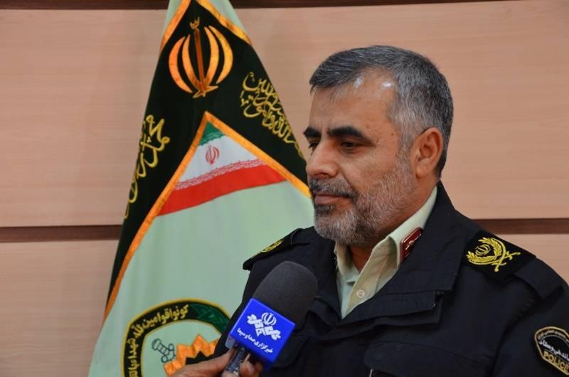 سردار محمد قنبری,اخبار حوادث,خبرهای حوادث,جرم و جنایت