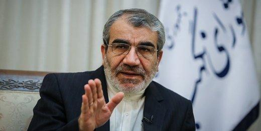 معمای یک رد صلاحیت/ آیا وزیر اطلاعات احمدینژاد از رشد آرای هاشمی ناراحت بود و میگفت همه رشتههای ده ساله پنبه میشود؟