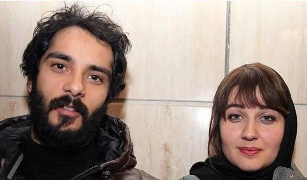 گلوریا هاردی و ساعد سهیلی,اخبار هنرمندان,خبرهای هنرمندان,اخبار بازیگران