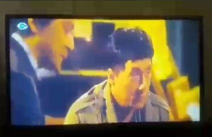 پخش فیلم غیراخلاقی در شبکه کیش,اخبار صدا وسیما,خبرهای صدا وسیما,رادیو و تلویزیون