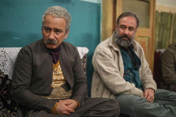سریال نوروزی نون. خ,اخبار صدا وسیما,خبرهای صدا وسیما,رادیو و تلویزیون