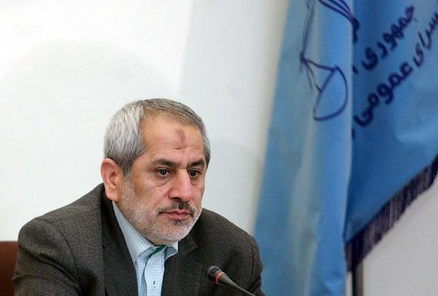 دادستان تهران: فقط یک نامه درباره دانشگاه آزاد به دادسرا رسیده است