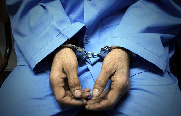سلطان کاغذ بازداشت شد