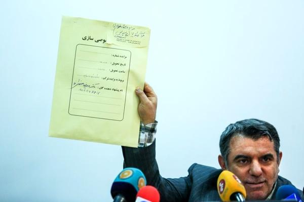 استعفا دادهام اما وزیر نپذیرفت/ علیه نماینده مردم تبریز شکایت کیفری میکنم