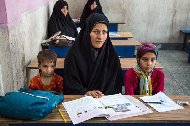 بی سوادی در ایران,نهاد های آموزشی,اخبار آموزش و پرورش,خبرهای آموزش و پرورش