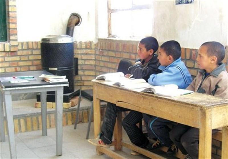 بخاری نفتی در مدارس,نهاد های آموزشی,اخبار آموزش و پرورش,خبرهای آموزش و پرورش