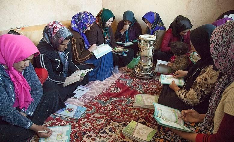 مشکلات سوادآموزی در کردستان,نهاد های آموزشی,اخبار آموزش و پرورش,خبرهای آموزش و پرورش