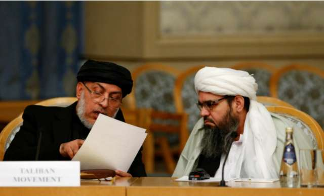 مذاکرات صلح طالبان,اخبار افغانستان,خبرهای افغانستان,تازه ترین اخبار افغانستان