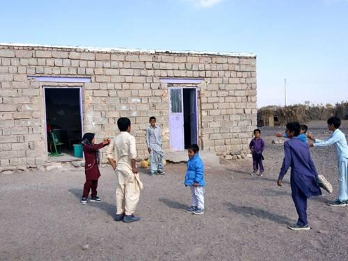 مدرسه ای در روستاهای کرمان,نهاد های آموزشی,اخبار آموزش و پرورش,خبرهای آموزش و پرورش