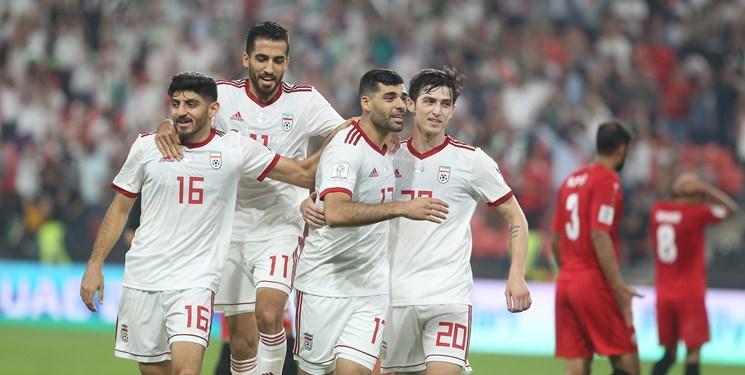 ایران ۵ - یمن صفر/ خط و نشان تیم ملی برای آسیا